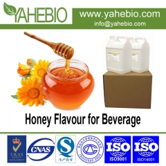 Factory wholesale honey flavour for beverage