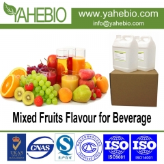 Mixed Fruits Flavour for Beverage Product