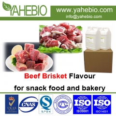 beef brisket flavour for snack food