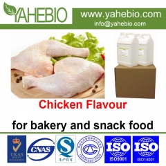 chicken flavour for flavoring agent