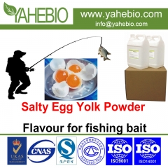 salty egg yolk powder