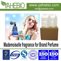 mademoiselle lady fragrance oil