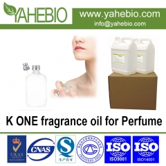 k one lady fragrance oil