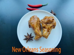 new orleans seasoning powders
