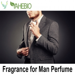 concentrated fragrance oil for branded perfume